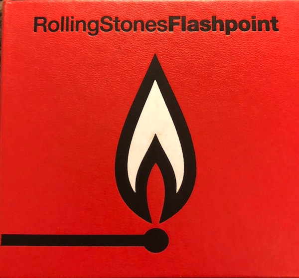 ROLLING STONES FLASHPOINT & COLLECTIBLES CD BOX SET daf1ed22-96b2-4bd1-b6a5-ed52e5bcd28a