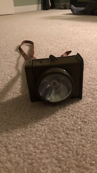 Antique camera. Used in WWII Leesburg, 20176