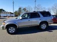 Toyota - Hilux Surf / 4Runner - 2002 Virginia Beach, 23464