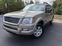 Ford - Explorer - 2007 South Riding