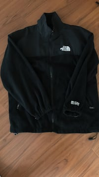 Size Large The North Face GORETEX Fleece Burnaby, V3J