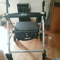 black and gray inversion table Croswell, 48422