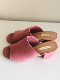 Primark mules(Not used) Size-37 Oslo, 0977