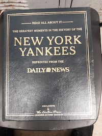 Read All About It the Greatest Moments n history Brooklyn, 11233