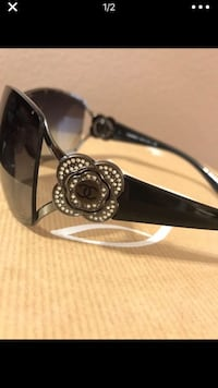 Chanel glasses authentic