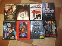 Dvds Lockport, 70374