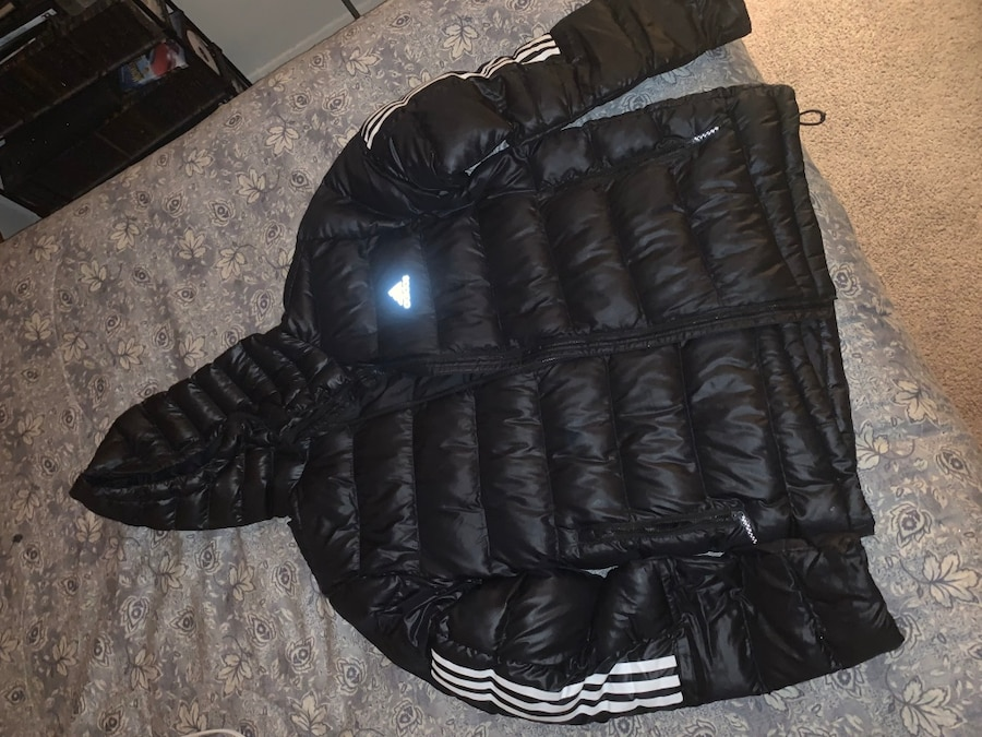 Photo Adidas Jacket SALE