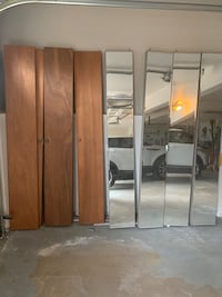 Bi-fold doors galore!