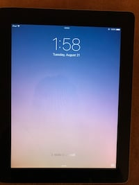 iPad 2 16GB Space Grey Edmonton, T6H