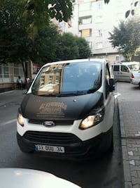 Ford - Tourneo Connect - 2016 Menderes Mahallesi
