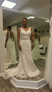 Wedding dress Birmingham, 35215