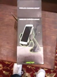 white Samsung Galaxy Note 3 with box Manchester, 06042