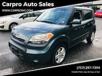 Kia-Soul-2011 Chesapeake