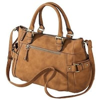 BRAND NEW purse with ample storage and two strap options Phoenix