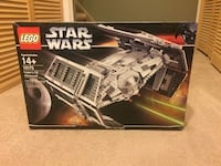 Lego Star Wars Vader's TIE Advanced - (UCS) set 10175. BNIB NEW  Ajax, L1T 1V1