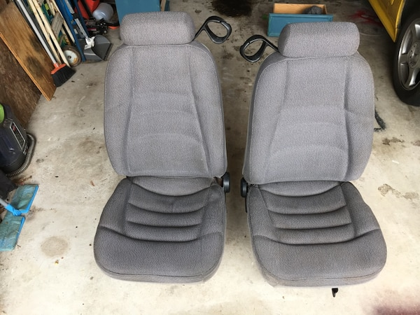 Used 1999 2006 Ford Mustang Electric Bucket Seats For In Wylie