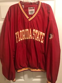 Mens College Pullover - Florida State   Round Lake, 60073
