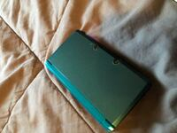 3DS with games, charger, and SD card Westland, 48185
