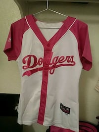 Dodger Womens  Shirt Norwalk, 90650