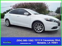 Used 2013 Dodge Dart for sale Metairie
