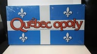 Quebec Opoly Board Game New Mississauga, L5M 5Z9