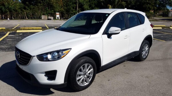 Used Mazda Cx-5 >> Used Mazda Cx 5 Compact Sport Utility Vehicle For Sale In Hollywood