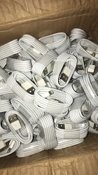 iPhone chargers Brownsville, 78521