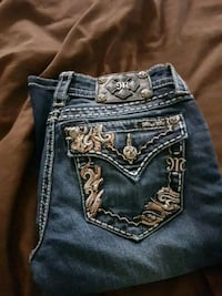 Brand new condition  size26 boot  obo  Lubbock, 79423