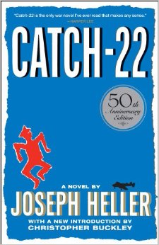 Catch-22 by Joseph Heller Vienna, VA 22182, USA