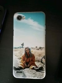 Billie Ellish case!