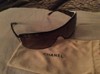 Chanel sunglasses new bronze Fairfax, 22030