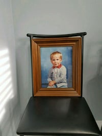 Frame only, Solid Wood Oshawa, L1G 7M4