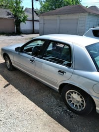Ford - Crown Victoria - 1999 Minneapolis