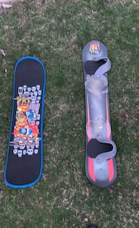 Sniwboards for kids