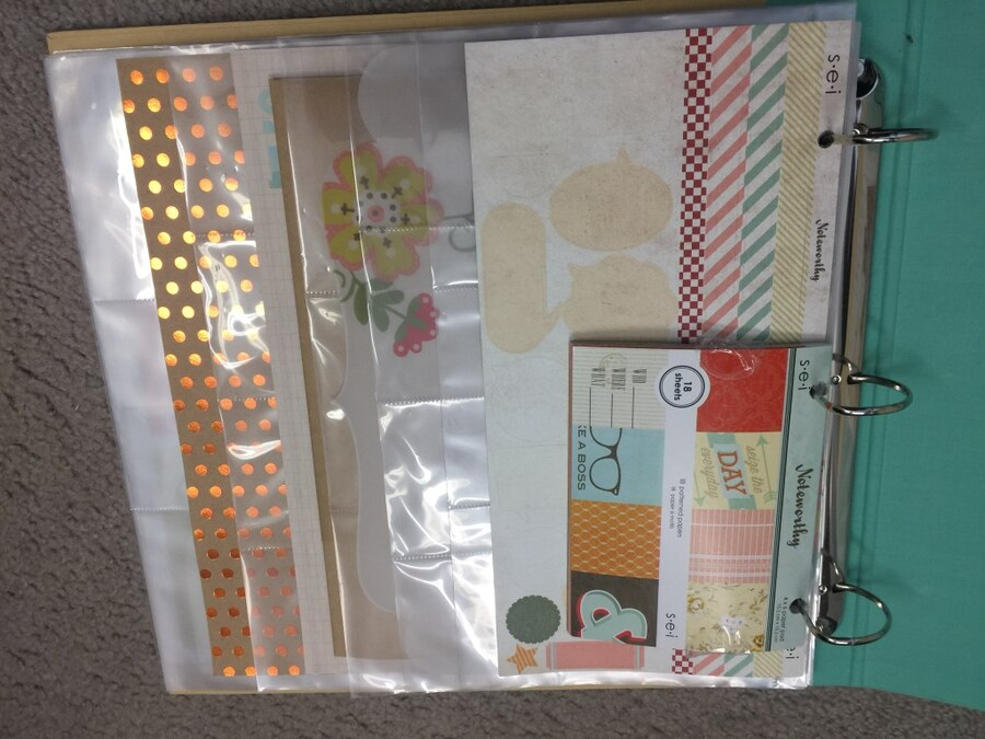 Trendy office and scrapbook supplies - United States