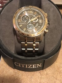 Citizen BY0106-55H. Toronto, M9R 1V6