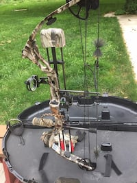 Parker Blazer Compound Bow Middletown, 21769