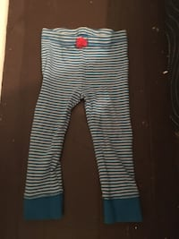 white and black stripe pants Hagerstown, 21740