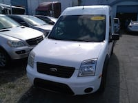 2012 Ford Transit Connect Cargo  Hallandale Beach