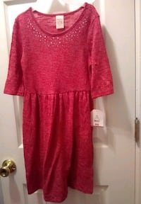 NWT girls sz 7-8 Dress!! Ringgold, 30736