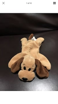 TY Retired 1993 BONES Beanie Baby Like New Condition London, N6G 2Y8