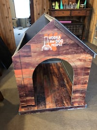 Indoor dog house Prattville, 36067