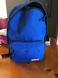 Fossil 16' backpack  London, N6M 1J4