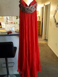 af907be5b63b Used Christos Costarellos Dress for sale in California - letgo