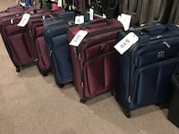 """Ten dollar carry on suitcase small size 24"""" San Diego, 92108"""