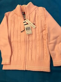 Brand *NEW* tags still on Tommy Hilfiger BOY AND GIRL sweaters!! BRAMPTON