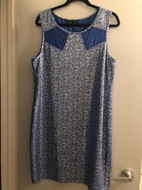NEED DRESS FOR THE FESTIVE SEASON check out this amazing Metallic ONE Edmonton, T6L 6P5