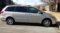 Hurry! T2006 Toyota Sienna XLE Limited Huntsville