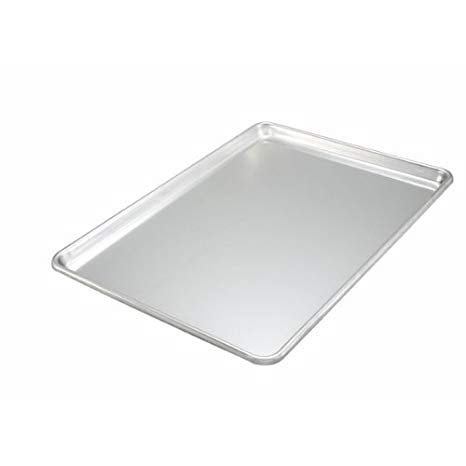 Aluminum Sheet Pan 18x26, 19 Guage NEW!-