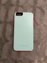 iPhone 6/6S Plus otter box  Lake Country, V4V 1J1